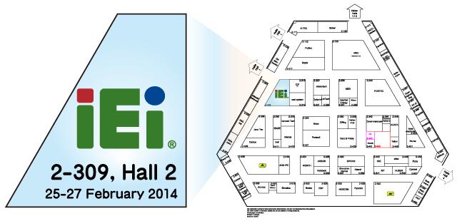IEI Hall2,2-309