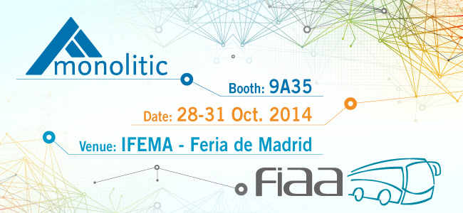 IEI welcomes your visiting to FIAA 2014