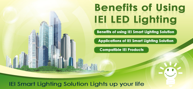 Smart Lighting Solution