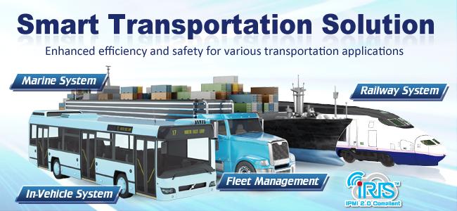 Smart Transport Solution