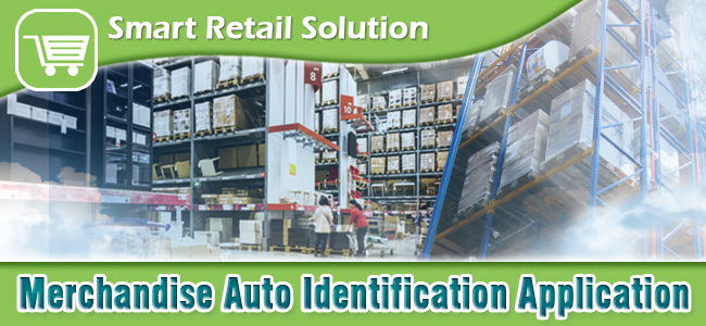 Smart Retail Solution