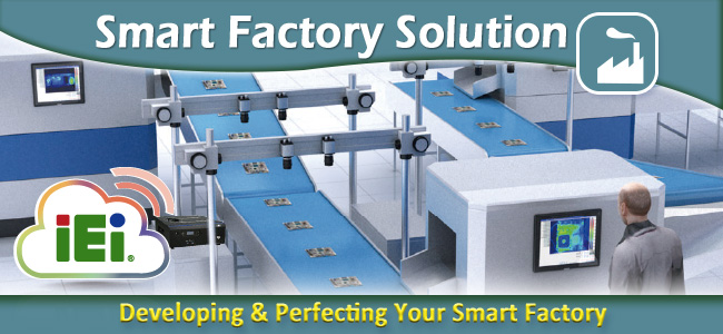 FSmart Factory Solution