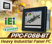 PPC-F06B-BT