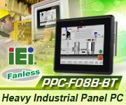 PPC-F08B-BT