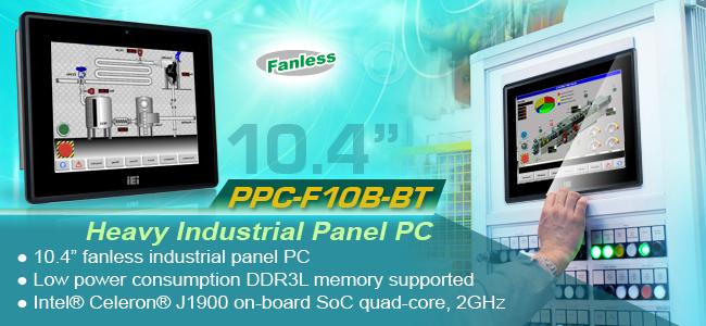 PPC-F10B-BT