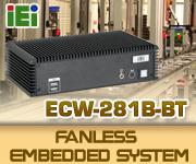ECW-281B-BT