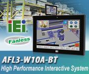 AFL3-W10A-BT
