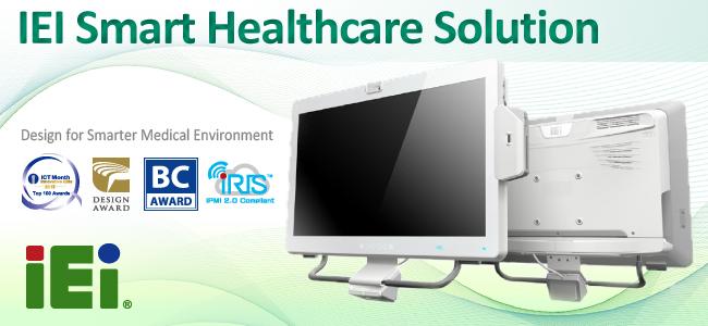 Smart Healthcare Whitepaper