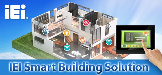 IEI Smart Building Solution