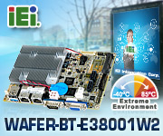 WAFER-BT-E38001W2