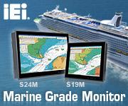 Marine Grade Monitor