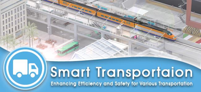 Smart Transportation Solution