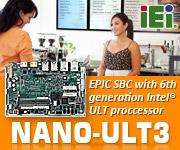 NANO-ULT3