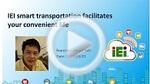 Smart Transportation Facilitates Your Convenient Life!