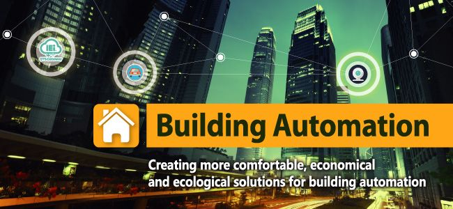 IEI Building Automation