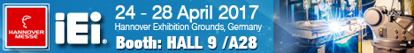IEI HANNOVER MESSE Industrial Automation Expo