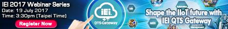QTS Gateway webinar