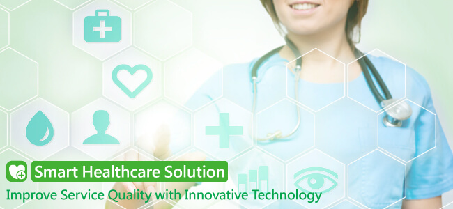 IEI Smart healthcare Solution