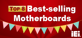 IEI best-selling motherboard