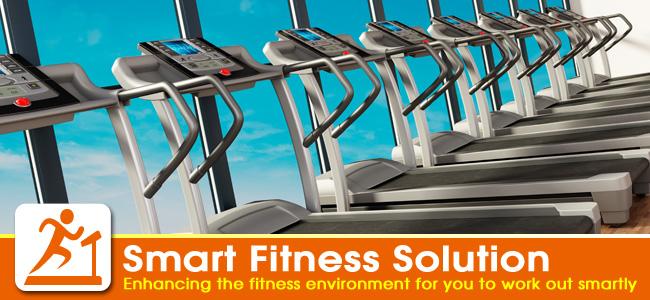 Smart Fitness Solution