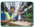 Smart Warehouse Management Solutions