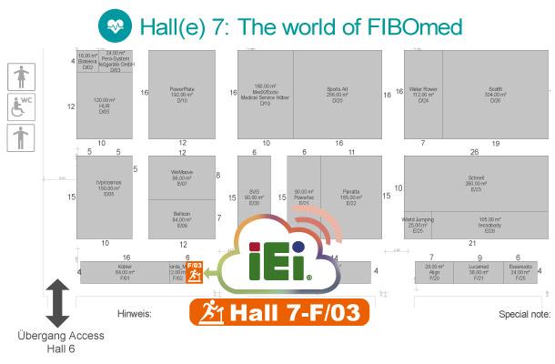 IEI Hall 7-F/03
