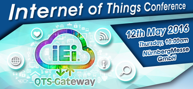 IoT Cinference 2016