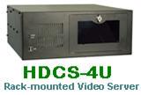 HDCS-4U