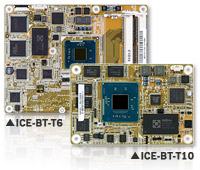 ICE-BT Series