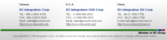 IEI email