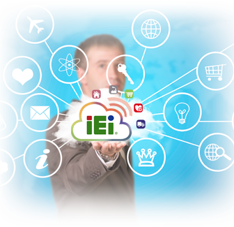 IEI Transforming The New Generation Of IoT IEI Management
