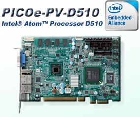 PICOe-PV-D510