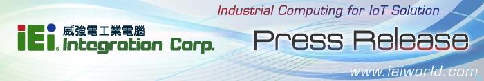 IEI Press Release