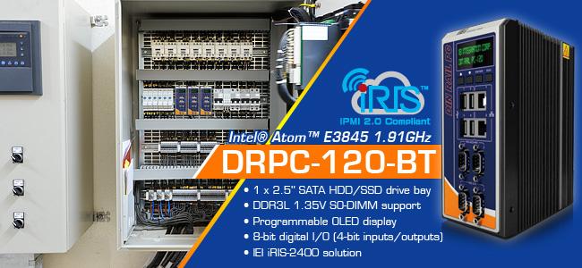 DRPC-120-BT