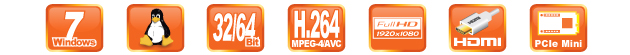HDC-301MS_Features