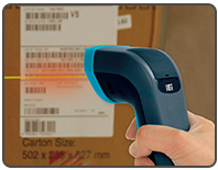 Read Multiple Barcodes