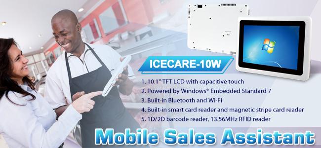 ICECARE-10W