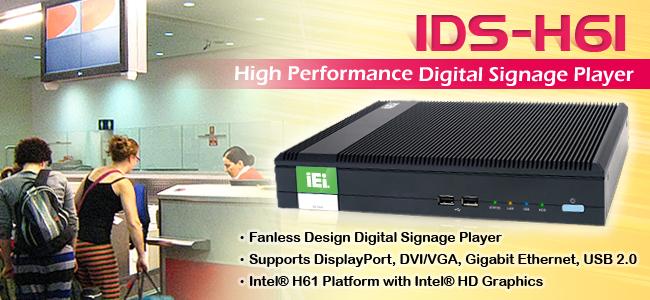IDS-H61