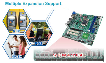 Multiple Expansion Support