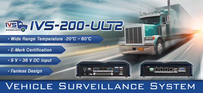 IVS-200-BT