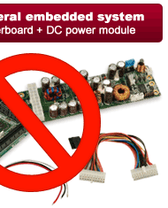 General embedded system