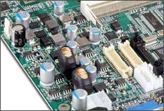 DC power module on board benefit
