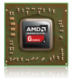 AMD® Embedded G-Series SoC