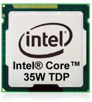 35W Intel® Core™ processors
