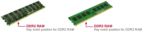Effective and Low Voltage DDR3 SDRAM Support