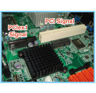 PCI/PCIe Expansion Capability