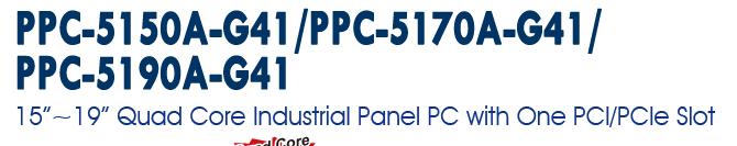PPC-51xxA-G41