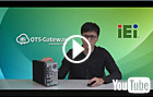 IEI QTS Gateway Introduction