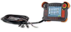 Standard Connector (Robot-TP-65M/K-R10)