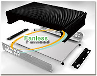 Fanless Solution